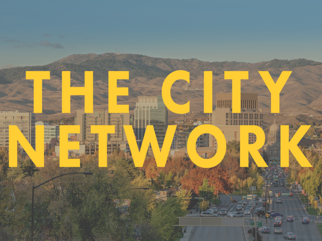 The City Network