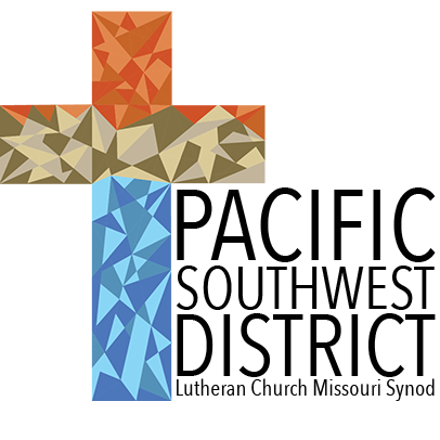 Pacific Southwest District LCMS